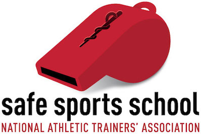 logo for the Safe Sports School designation